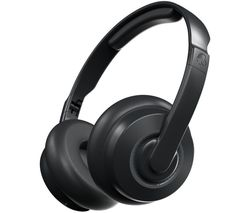 Cassette S5CSW-M448 Wireless Bluetooth Headphones - Black