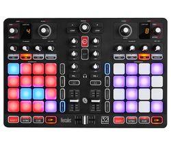 P32 DJ Controller - Black