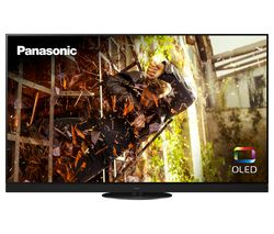 "PANASONIC TX-55HZ1500B 55"" Smart 4K Ultra HD HDR OLED TV Best Price, Cheapest Prices"