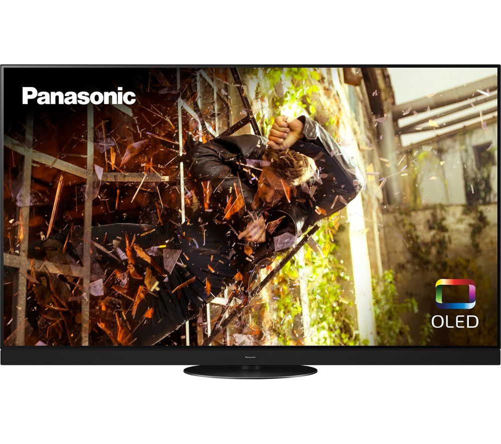 "PANASONIC TX-55HZ1500B 55"" Smart 4K Ultra HD HDR OLED TV"