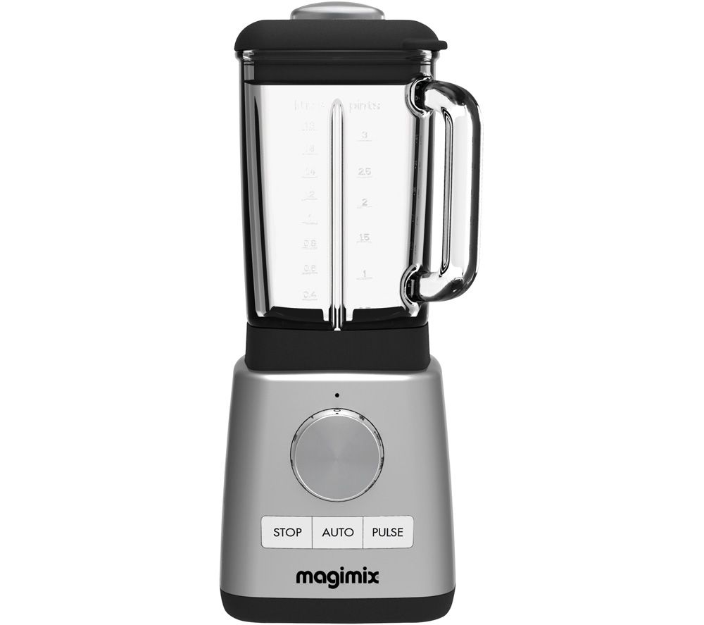 Image of MAGIMIX 11619 Le Blender - Satin