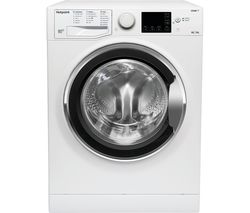 Core RDGR 9662 WS UK N 9 kg Washer Dryer - White