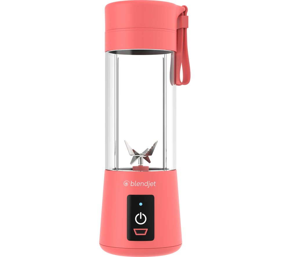 Image of BLENDJET One Portable Blender - Coral, Coral