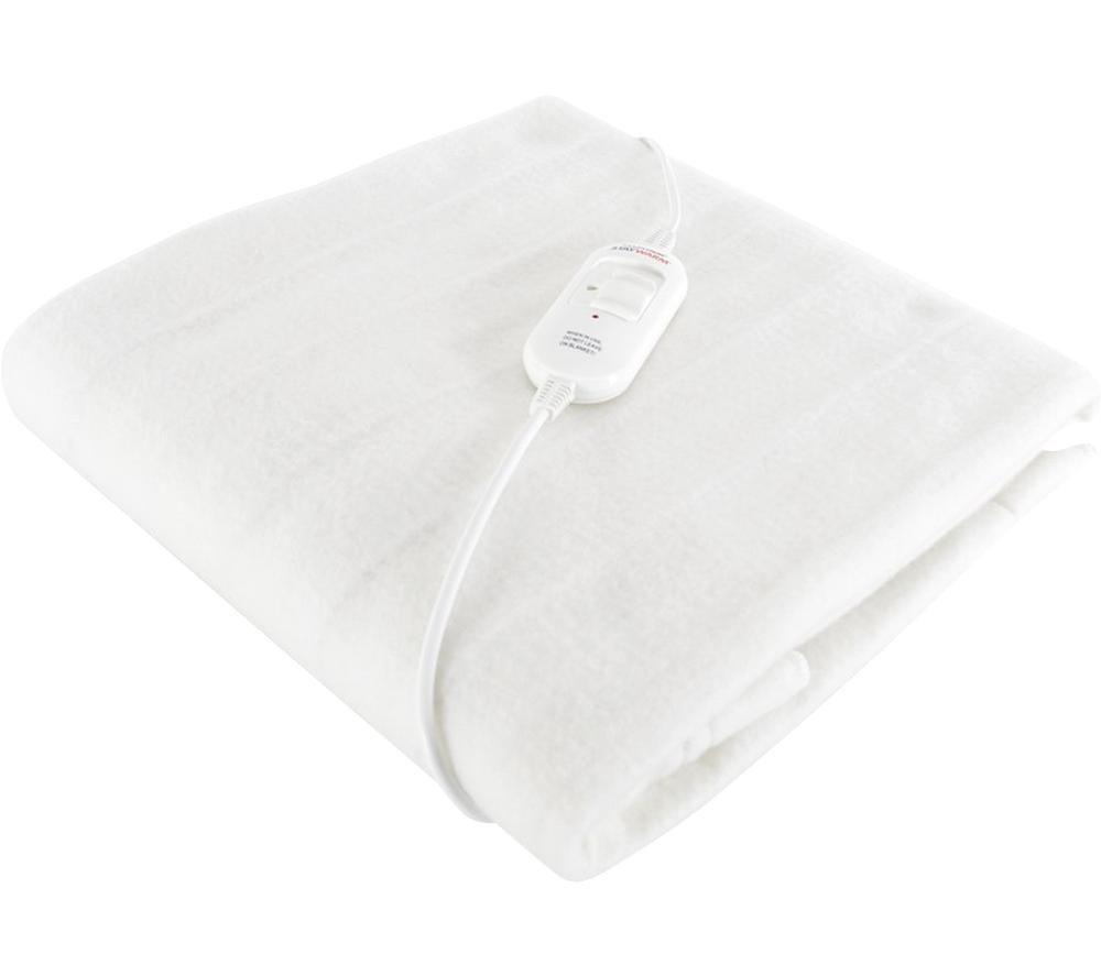 LLOYTRON StayWarm F900 Electric Blanket - Single