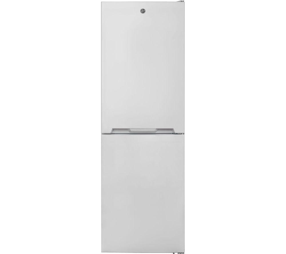 HOOVER HVN 6182W5KN 50/50 Fridge Freezer - White