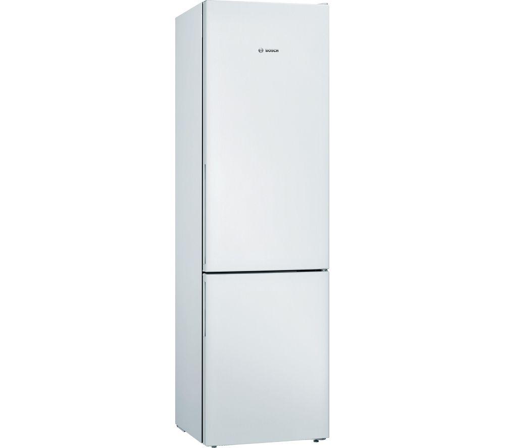 BOSCH Serie 4 KGV39VWEAG 70/30 Fridge Freezer - White