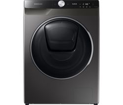 QuickDrive WW90T986DSX/S1 WiFi-enabled 9 kg 1600 Spin Washing Machine - Graphite