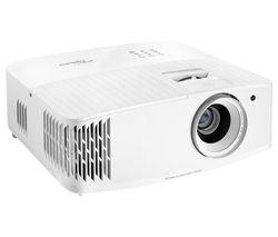 UHD30 4K Ultra HD Home Cinema Projector