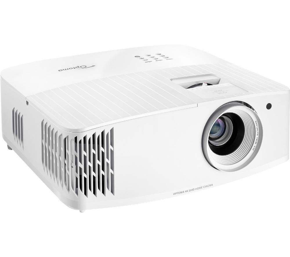 OPTOMA UHD30 4K Ultra HD Home Cinema Projector
