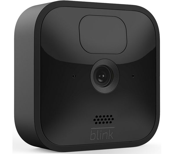 Image of AMAZON Blink Outdoor HD 1080p WiFi Add-On Security Camera