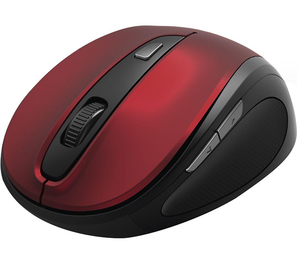 Image of HAMA MW-400 Wireless Optical Mouse