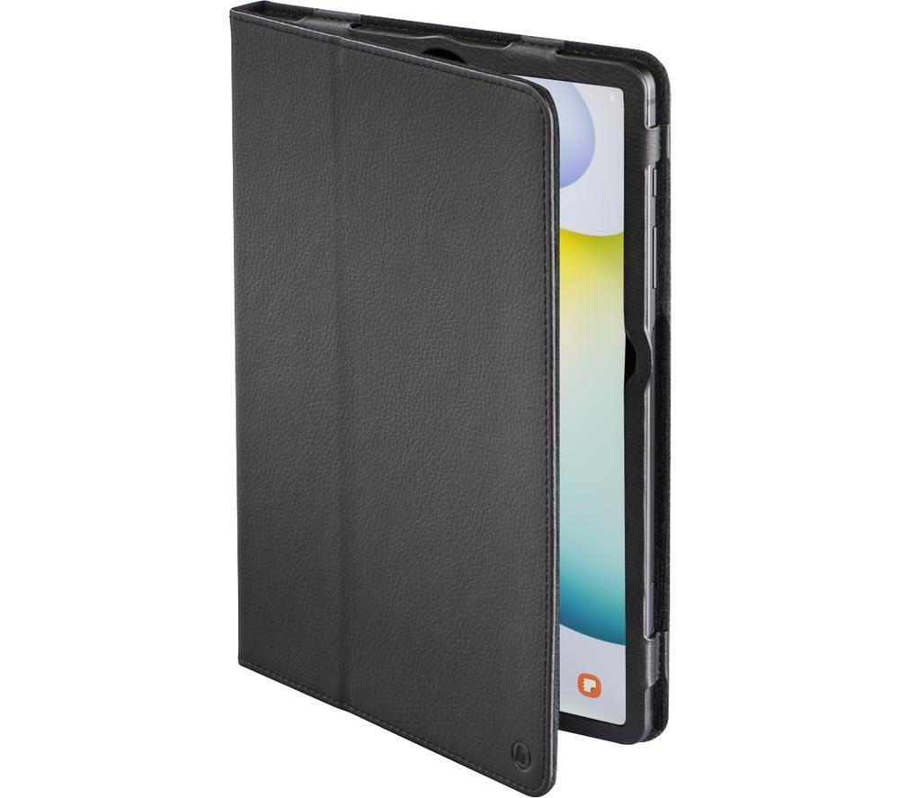 "HAMA Essential Bend 10.4"" Samsung Galaxy Tab S6 Lite Case - Black"
