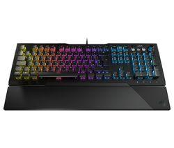 Vulcan 121 AIMO Mechanical Gaming Keyboard