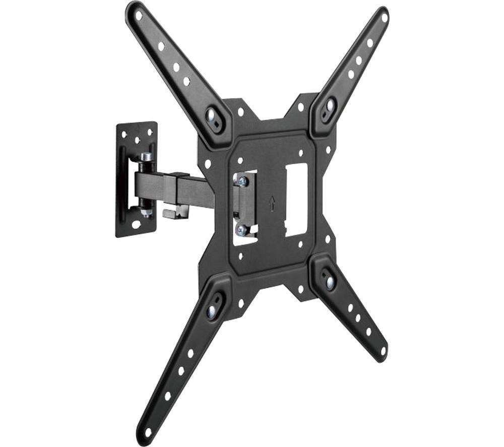 """SBOX LCD-441 Full Motion 23-55"""" TV Bracket"""