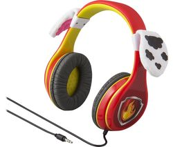 PW-140MA Paw Patrol Kids Headphones - Marshall
