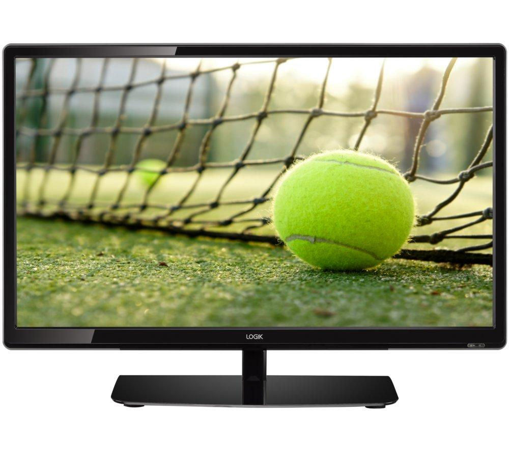 "Image of 22"" LOGIK L22FE14 LED TV"