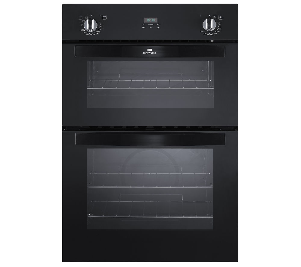 Compare prices for New World NW901DOP Electric Double Oven