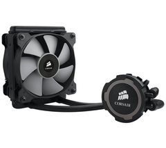 CORSAIR Hydro H75 120 mm CPU Cooler