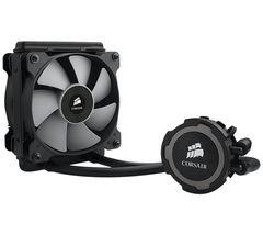 CORSAIR Hydro H75 CW-9060015-WW 120 mm CPU Cooler