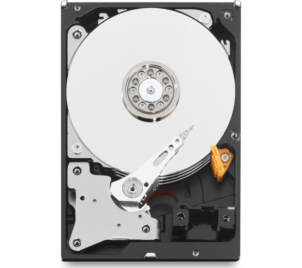 "WD Purple Surveillance Storage 3.5"" Internal Hard Drive - 1 TB"