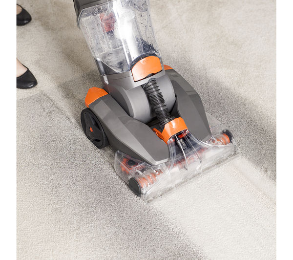how to build a carpet cleaner