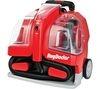 RUG DOCTOR 93306 Portable Spot Cylinder Carpet Cleaner - Red
