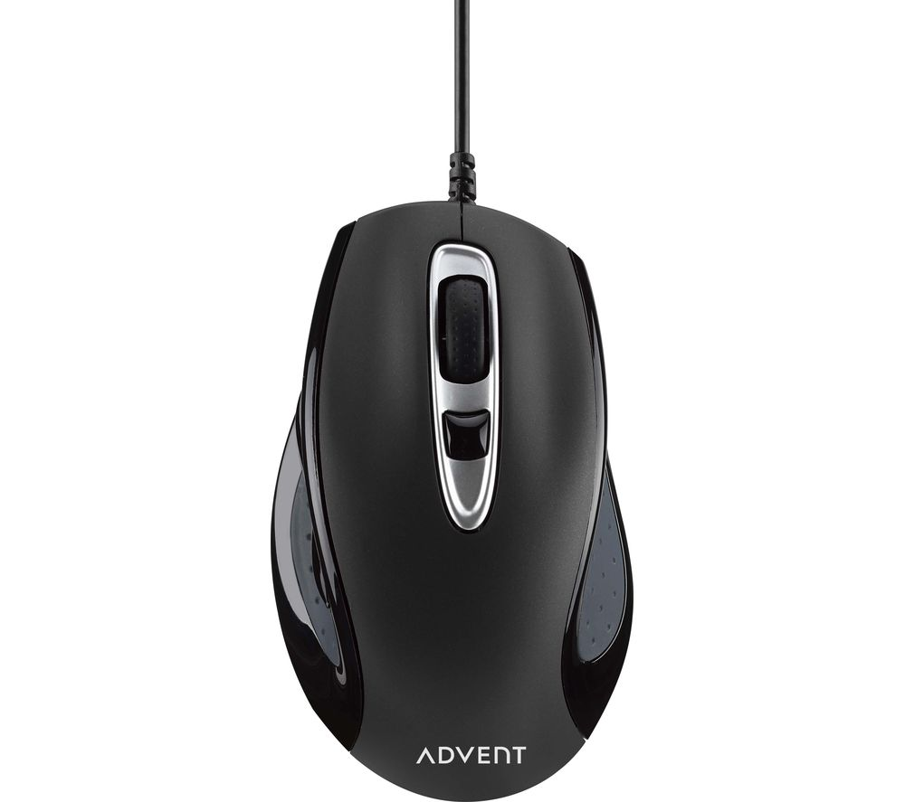 ADVENT A6BWRD16 Optical Mouse