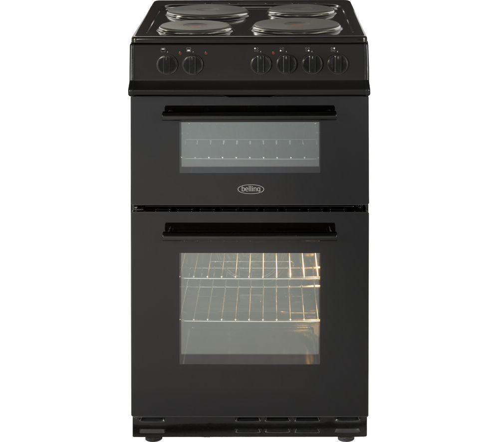 Compare retail prices of Belling FS50ET 50cm Electric Cooker to get the best deal online