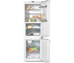 MIELE KFN37692iDE Integrated 70/30 Fridge Freezer