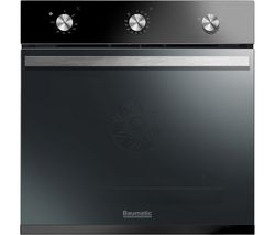 BAUMATIC BOFM604B Electric Oven - Black