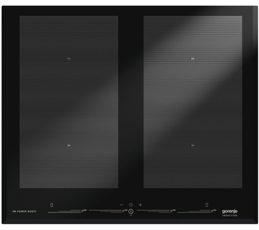 Compare retail prices of Gorenje IS677USC Electric Induction Hob to get the best deal online