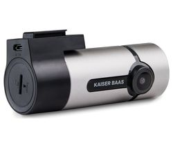 KAISER BAAS R40 Dash Cam - Silver Best Price, Cheapest Prices