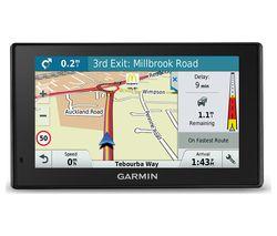 """GARMIN DriveSmart 51LMT-S 5"""" Sat Nav - Full Europe Maps"""