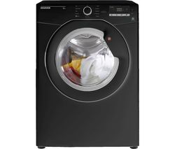 HOOVER HL V8DGB Vented NFC 8 kg Tumble Dryer - Black