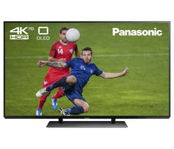"PANASONIC TX-65EZ952B 65"" Smart 4K Ultra HD HDR OLED TV"