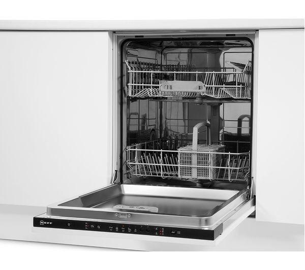 Buy NEFF S511A50X1G Full-size Integrated Dishwasher
