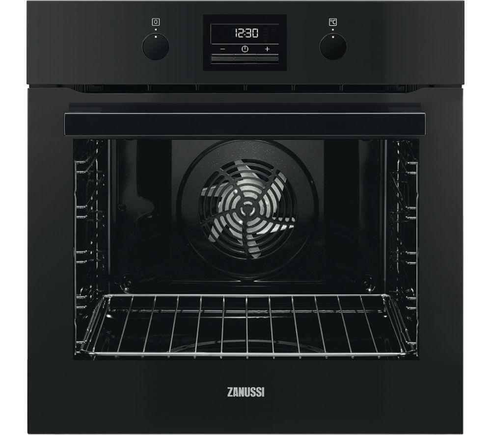 zanussi built in single ovens cheap zanussi built in single ovens rh currys co uk