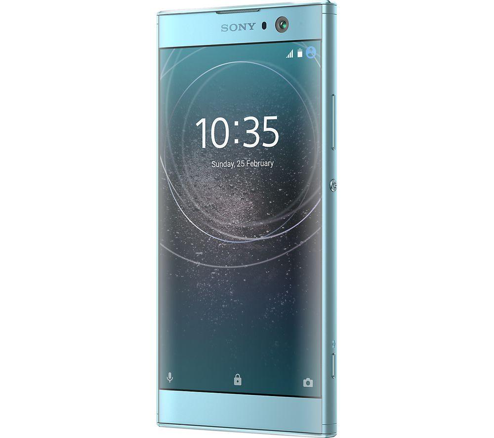SONY Xperia XA2 - 32 GB, Blue
