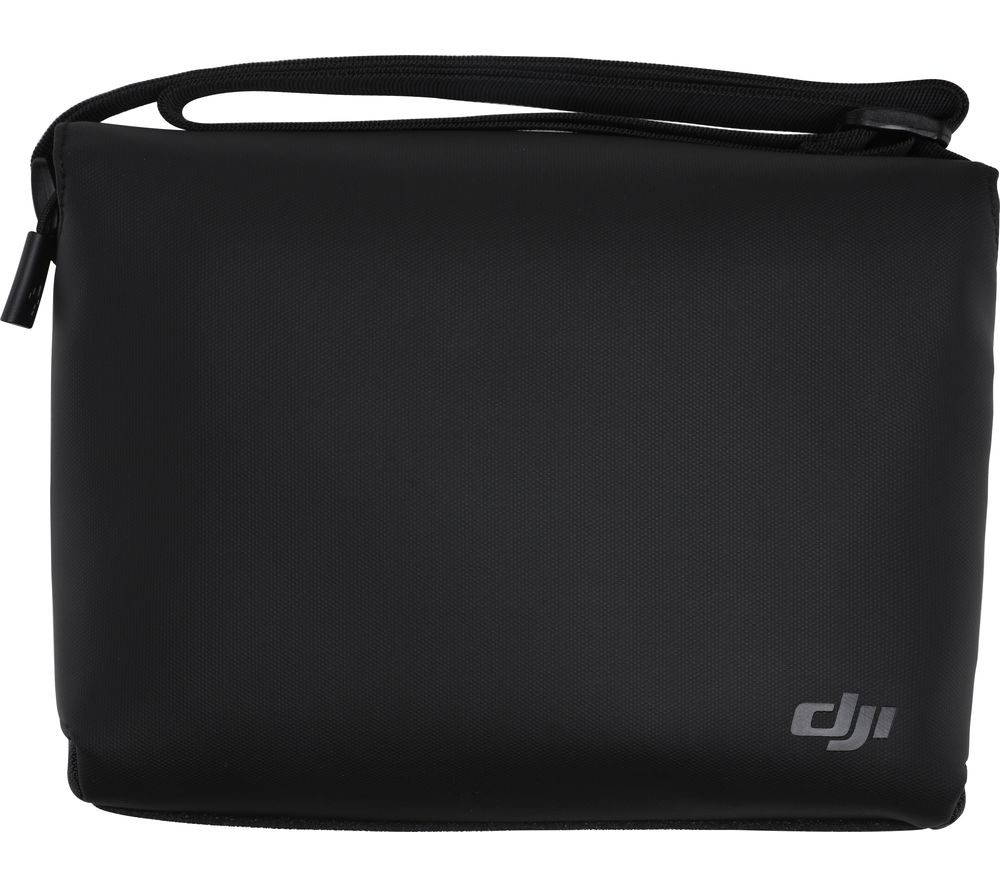 Compare retail prices of DJI Spark / Mavic Drone Bag - Black to get the best deal online