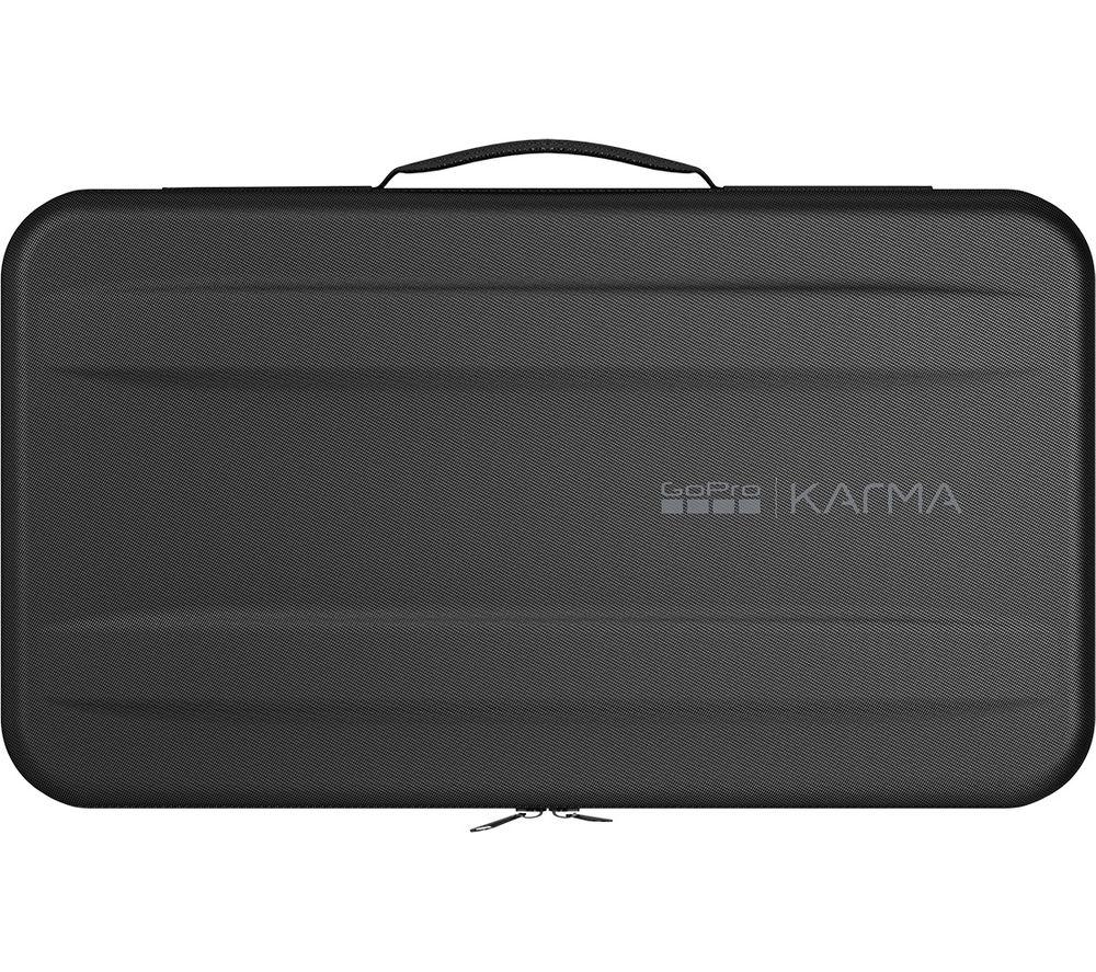 Gopro Karma AQSPC-001 Drone Case - Black, Black