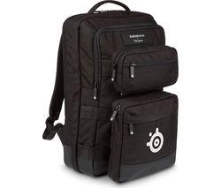 """TARGUS SteelSeries Sniper 17.3"""" Gaming Backpack - Black"""