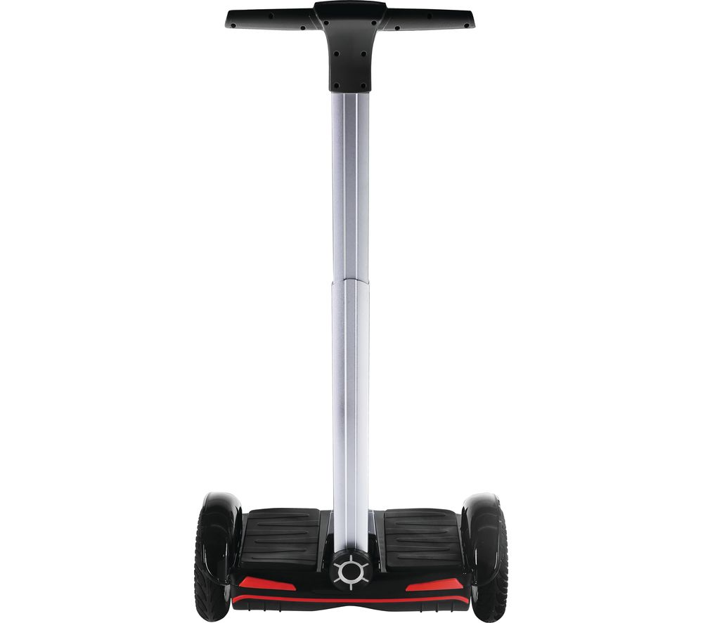 ICONBIT Smart S Scooter - Black