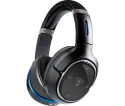 TURTLE BEACH Elite 800 Wireless 7.1 Gaming Headset - Black & Blue