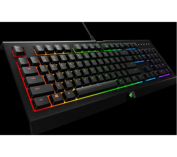 2f8cbe9852d Buy RAZER Cynosa Chroma Gaming Keyboard | Free Delivery | Currys