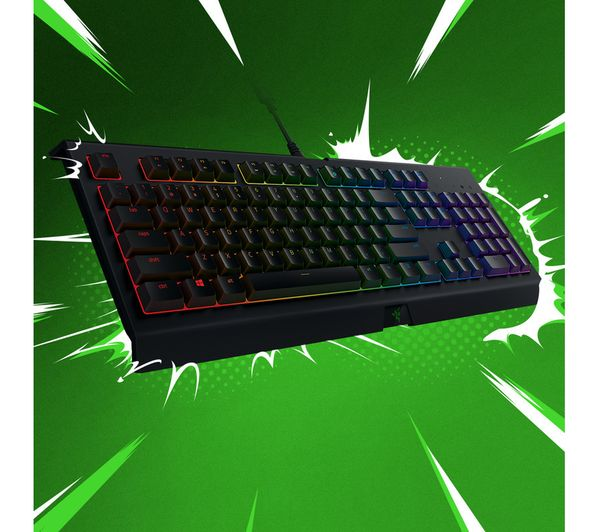 RAZER Cynosa Chroma Gaming Keyboard