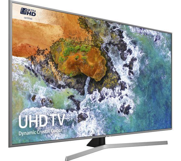 a28fdc369fa Buy SAMSUNG UE55NU7470 55