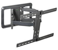 "TITAN BFMO 8560 Full Motion 85"" TV Bracket"