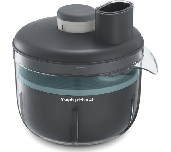 Morphy Richards Food Processor: Currys PC World Business
