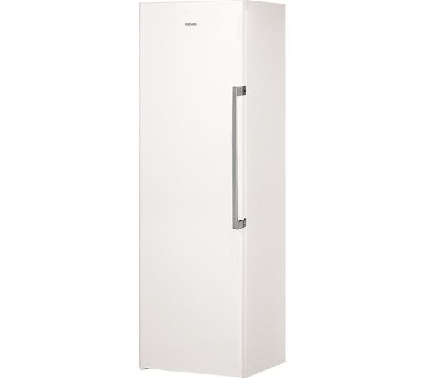 Hotpoint UH8F1CW.1 Frost Free Upright Freezer - White - A+ Rated