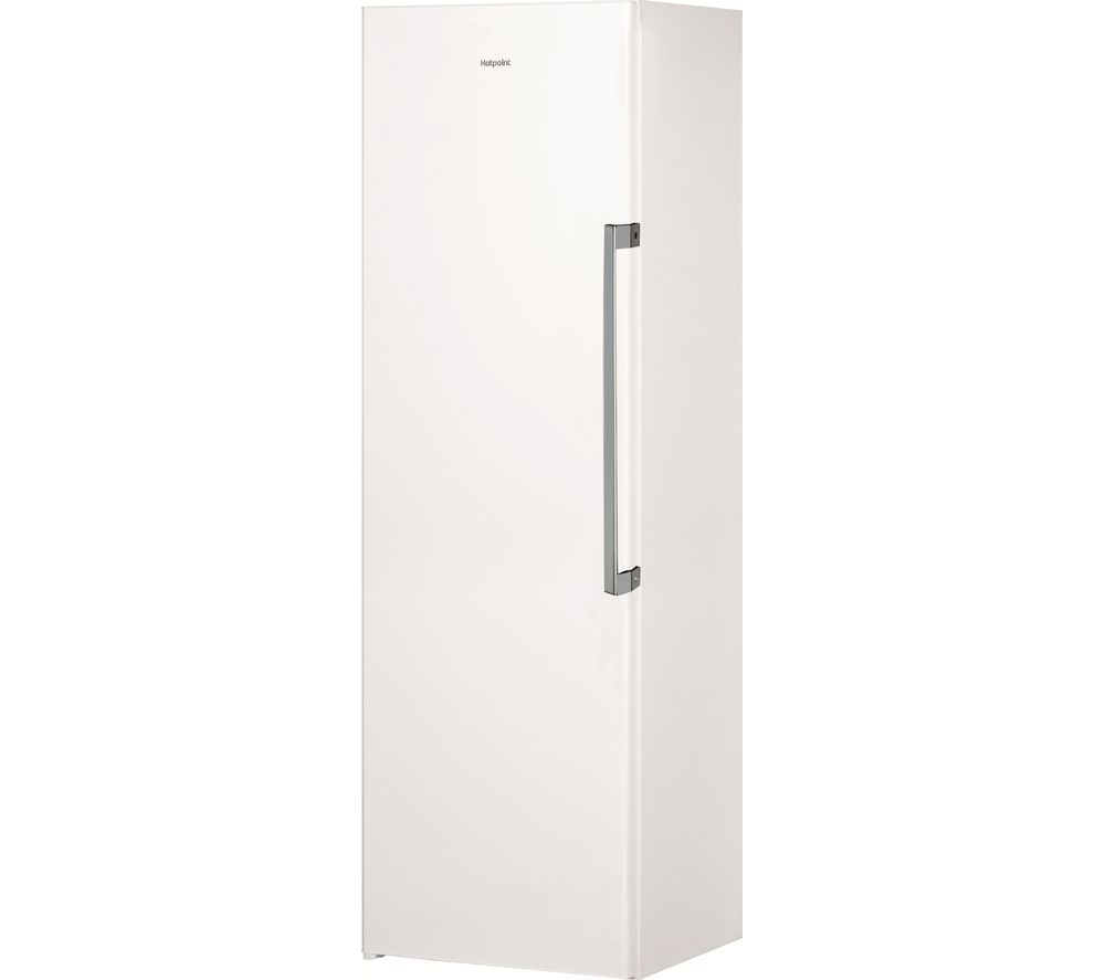 HOTPOINT UH8 F1C W UK.1 Tall Freezer - White